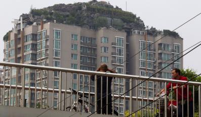 Apartament na dachu