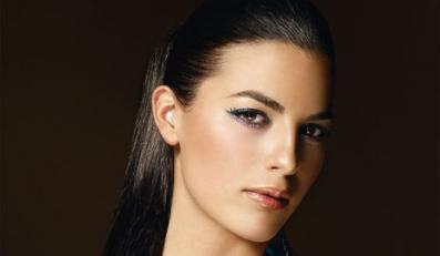 Letnia wizja makijażu według marki Deborah