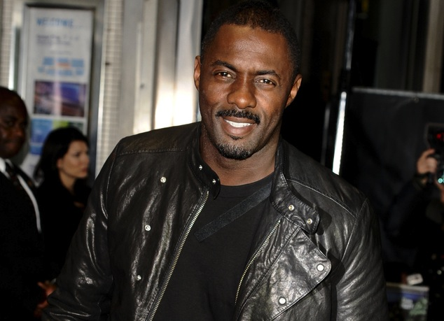 Idris Elba zagra w filmie \