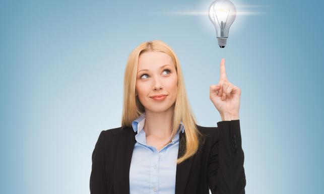 Trudne słowo: serendypność. Jak stworzyć przełomowy wynalazek?