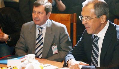 Ławrow: Tragedia smoleńska połączyła nasze narody