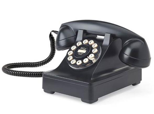 Telefon dla sentymentalnych