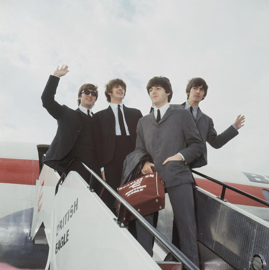 The Beatles z archiwum BBC na nowym albumie