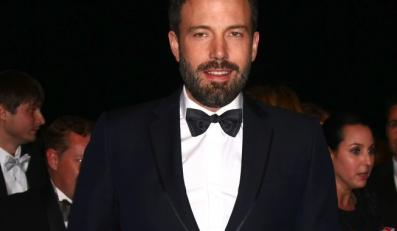 Nowy Batman – Ben Affleck