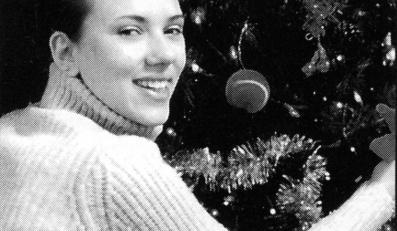 Scarlett Johansson na zdjęciach z czasów młodości