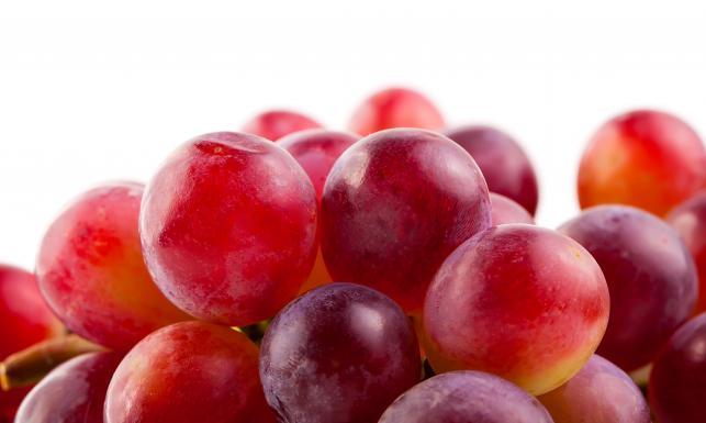 Czas na winogrona. 10 powodów, dla których warto je jeść
