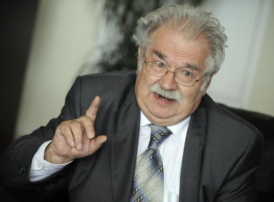 Ideolog Radia Maryja atakuje Kaczyńskiego