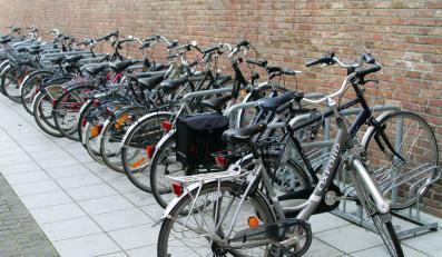 Zarejestruj rower!