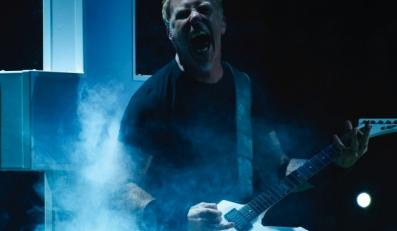 """Metallica: Through the Never"" – warto dać się porwać"