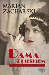 Książka Mariana Zacharskiego