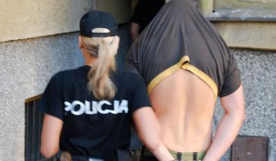 Policja przegrwa walkę z dilerami narkotyków