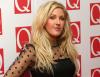 Ellie Goulding na gali Q Awards 2013