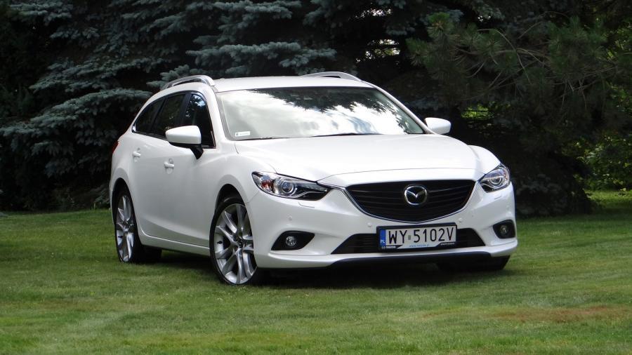Mazda - 7. miejsce w klasyfikacji producentów w raporcie J.D. Power