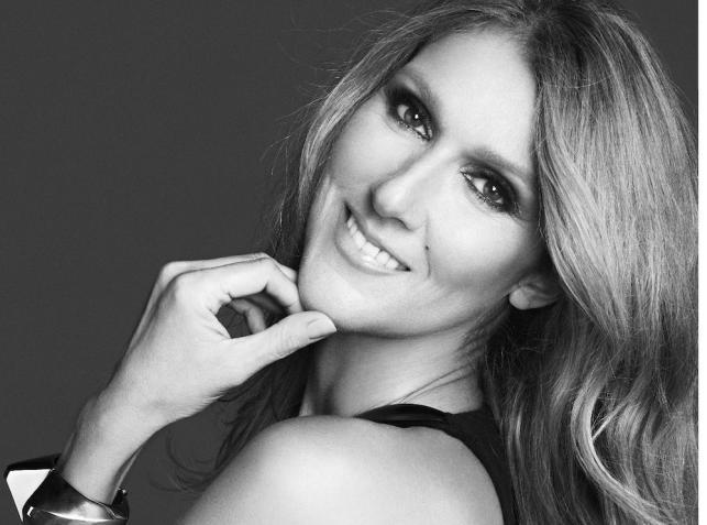 Céline Dion wraca z nową płytą