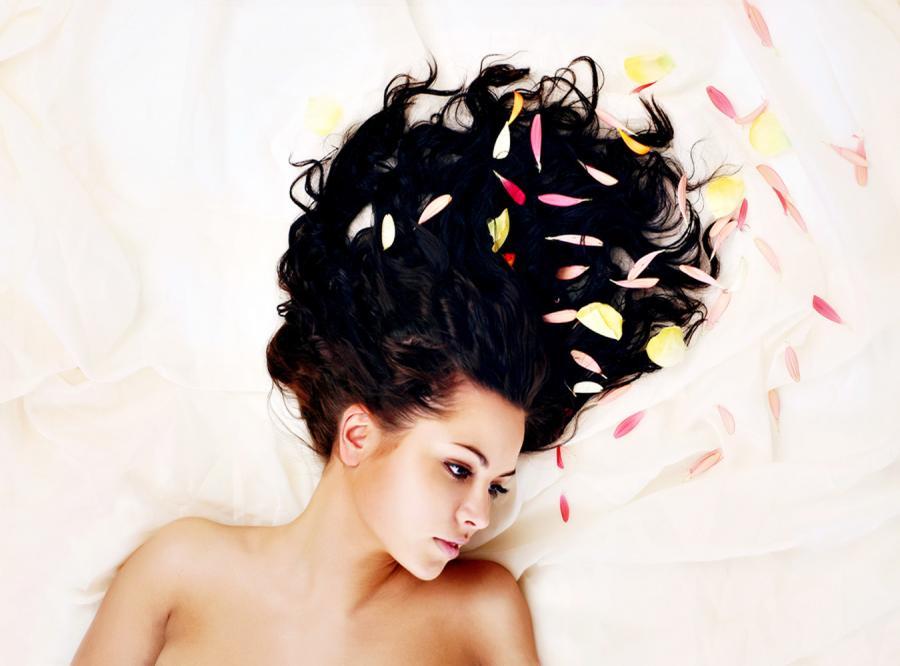 Ratunek dla włosów po zimie