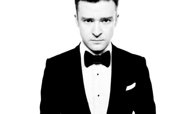 Justin Timberlake, urodzony pod szczęśliwą gwiazdą [ZDJĘCIA]