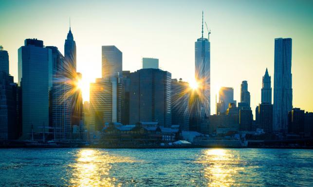 Nowy Jork - zwiedzanie w rytmie pop. Tego nie znajdziecie w przewodnikach