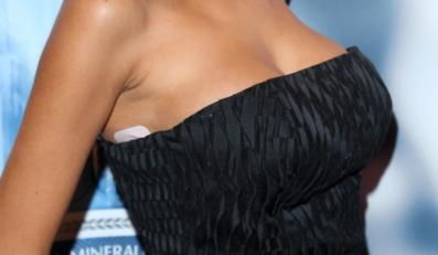 Imponujący biust Natalii Siwiec