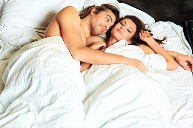 """""""Łóżkowe"""" wymówki znienawidzone przez mężczyzn"""