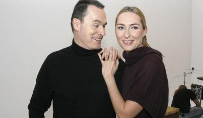 Anita Lipnicka i John Porter