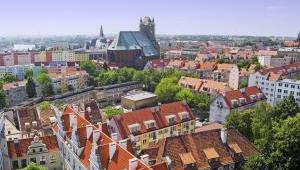 Kraków, Poznań, Gdańsk? Rozpoznaj miasto!