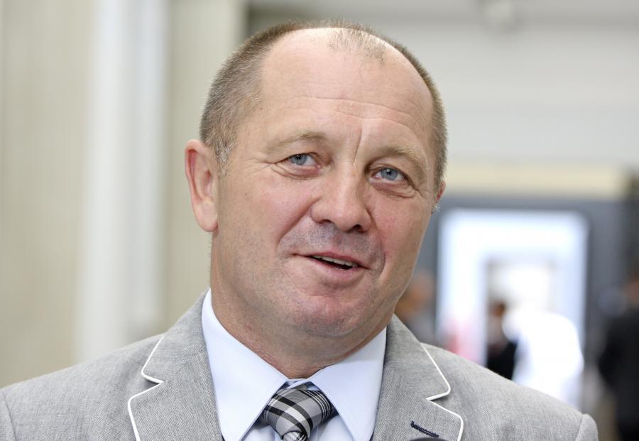 Marek Sawicki