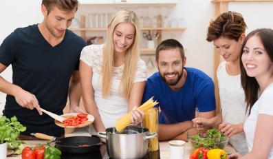 Jak przestać marnować jedzenie?