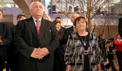 Jan i Jadwiga Gosiewscy