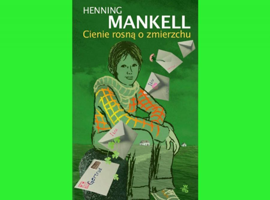 Henning Mankell dla nastolatków i nie tylko