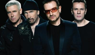 "U2 promuje ""Songs Of Innocence"""