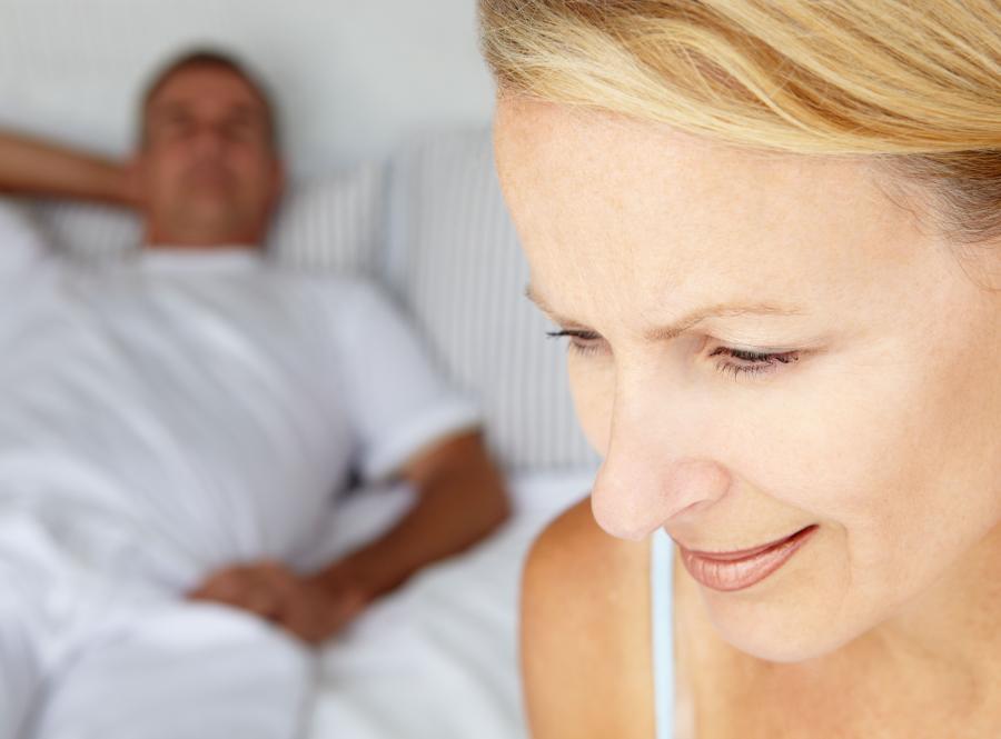 Można czerpać radość z seksu do późnej starości