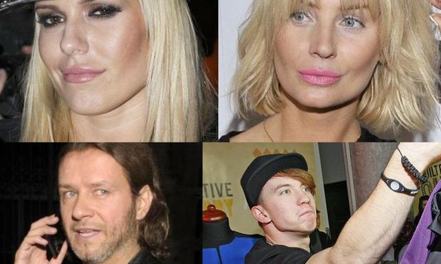 Najsłynniejsze bójki w polskim show biznesie