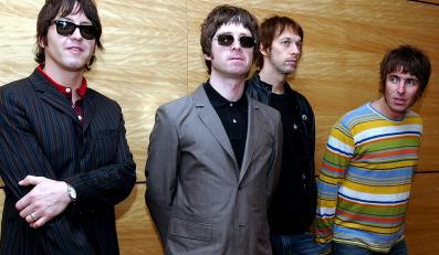 Oasis w legendarnym składzie