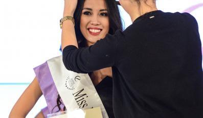 Miss Egzotica 2014