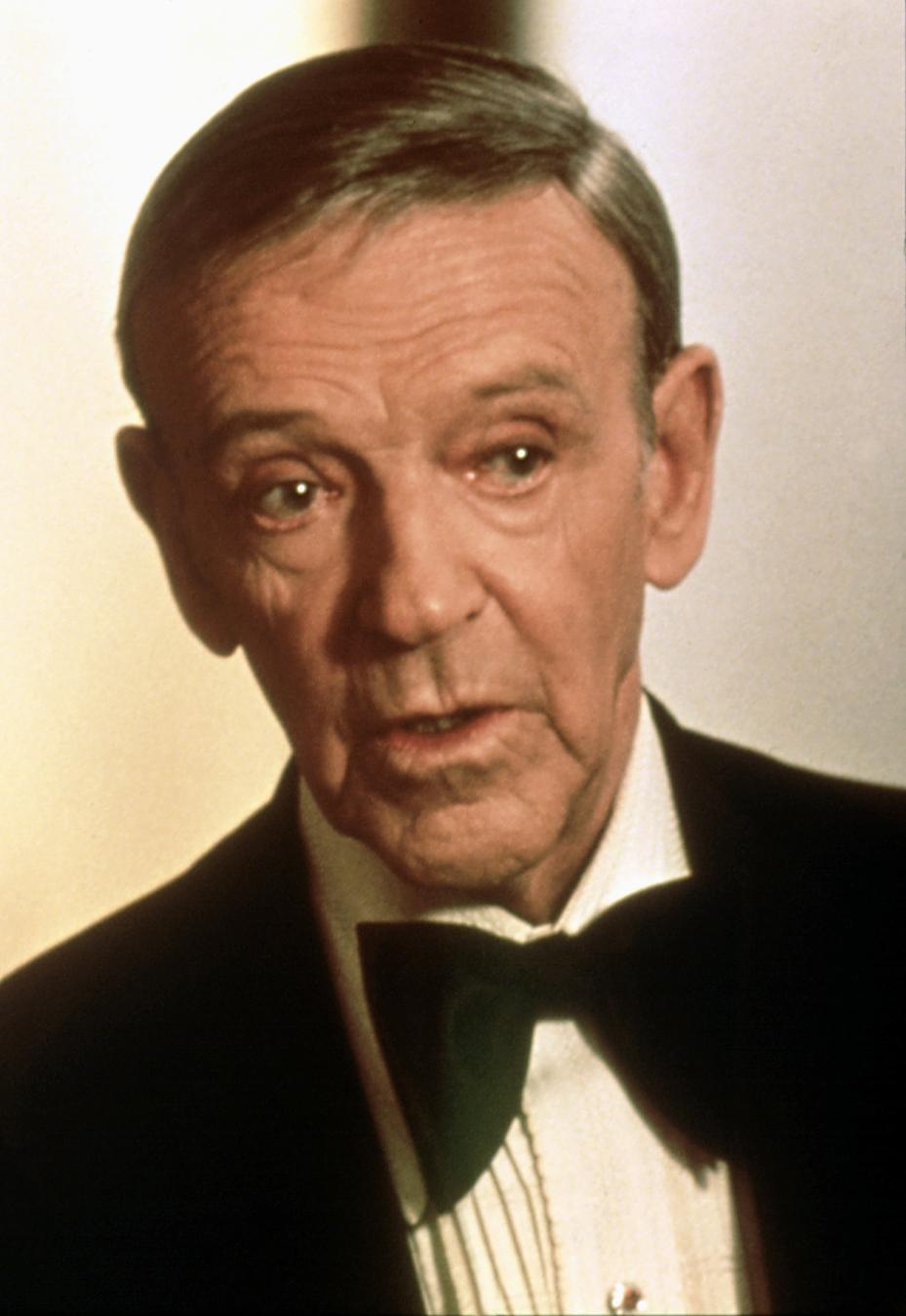 Najwięksi oscarowi przegrani w historii: Fred Astaire