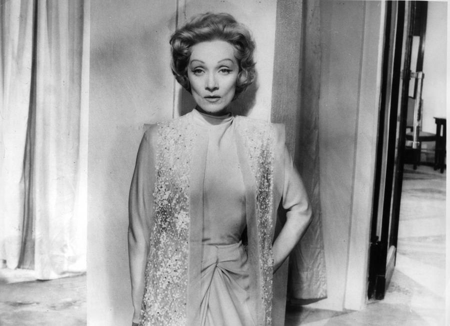 Najwięksi oscarowi przegrani w historii: Marlena Dietrich