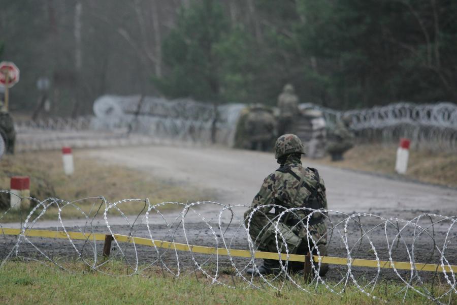 Jednostka wojsk lądowych