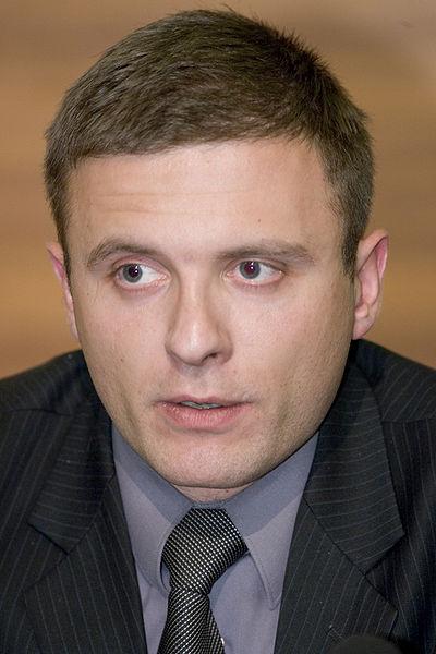 Mateusz Piskorski
