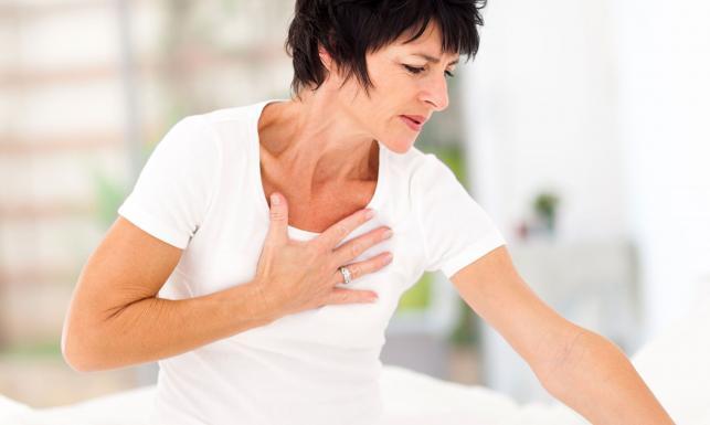 Po grypie aż 6-krotnie większe ryzyko zawału serca