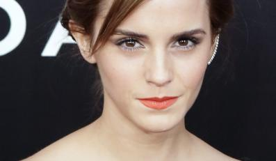 Emma Watson: Wychodząc z kina, będziesz mieć ochotę chwilę posiedzieć sobie w ciszy