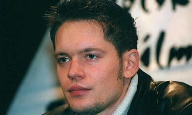 Krzysztof Antkowiak Net Worth