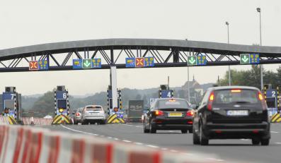 Polacy płacą najwięcej w UE za autostrady