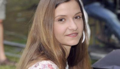 """Joanna Koroniewska w """"M jak miłość"""""""