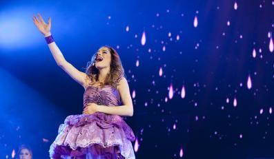 """Będzie drugi koncert """"Violetty"""""""