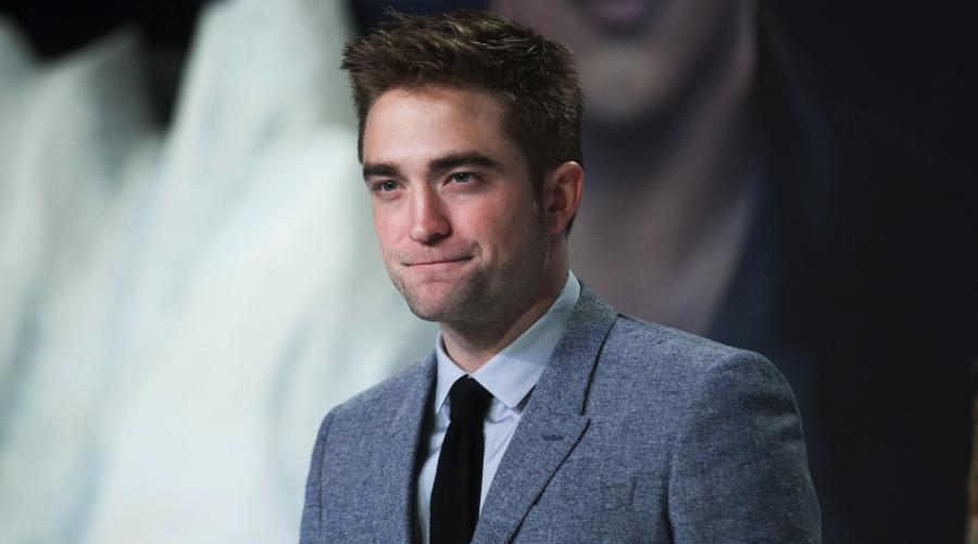Robert Pattinson nie może wziąć udziału w \