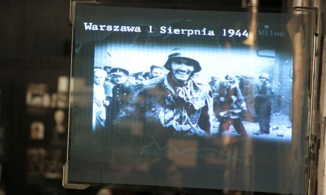 Zakamarki Muzeum Powstania Warszawskiego. Wejdź do środka!