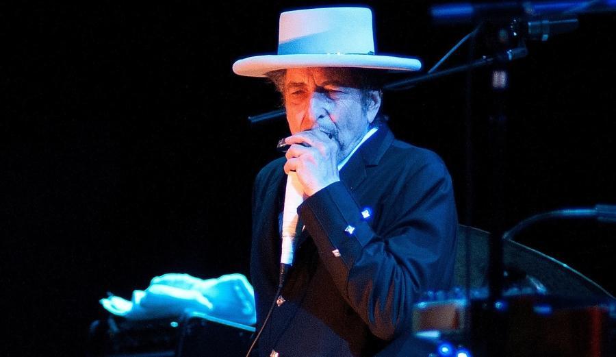 Nowy album 75-letniego Boba Dylana ujrzy światło dzienne 20 maja