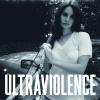"""Lana Del Rey na okładce albumu """"Ultraviolence"""" (w Polsce złotego w dniu premiery)"""