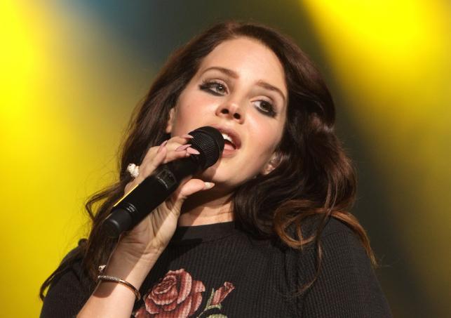Lana Del Rey szykuje wielki powrót