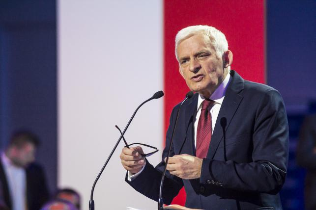 Jerzy Buzek - 254 319 głosów
